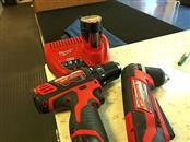 MILWAUKEE Hammer Drill 2408-20